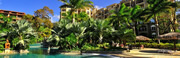 Hotels in the Tamarindo region