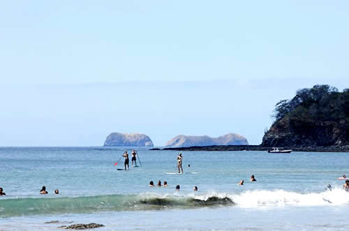 Las Catalinas in Guanacaste