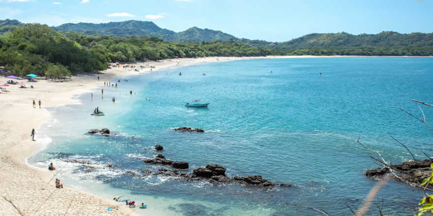 Playa Conchal Fishing - Costa Rica Fishing Near Playa Conchal