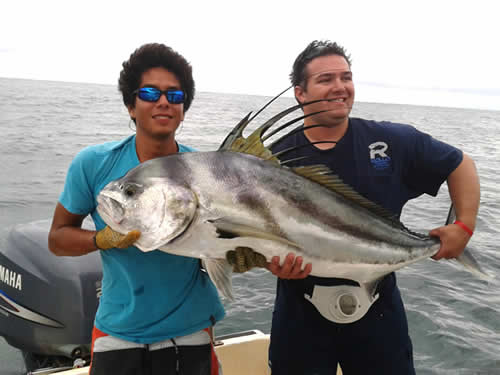 Occidental Grand Papagayo Fishing