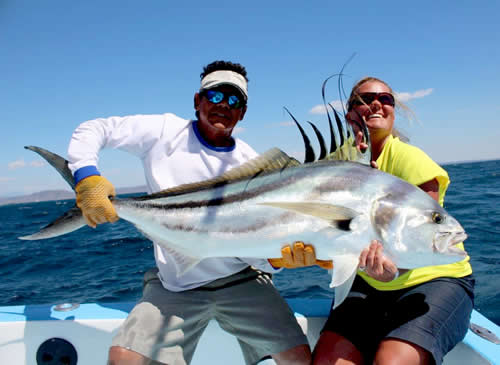 Fishing reports papagayo guanacaste tamarindo for Costa rica fishing packages