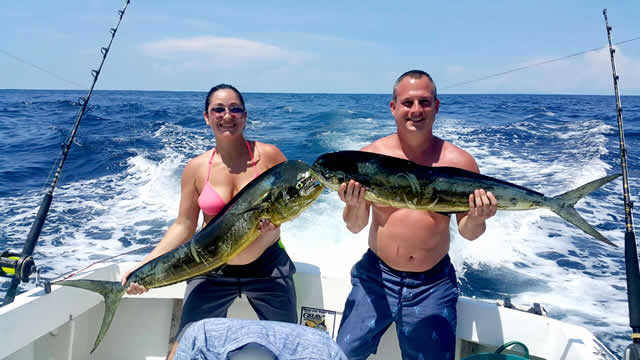 Guanacaste fishing reports by papagayo sportfishing for Fishing guanacaste costa rica