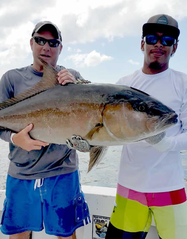 Guanacaste fishing reports by papagayo sportfishing for Costa rica fishing report