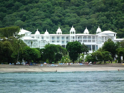 Riu Palace In Playa Matapalo