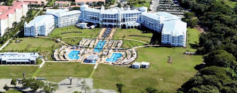 riu palace costa rica hotel riu palace in guanacaste. Black Bedroom Furniture Sets. Home Design Ideas